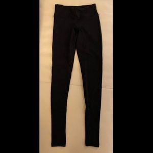lululemon athletica Pants - Wunder Under - Full Length